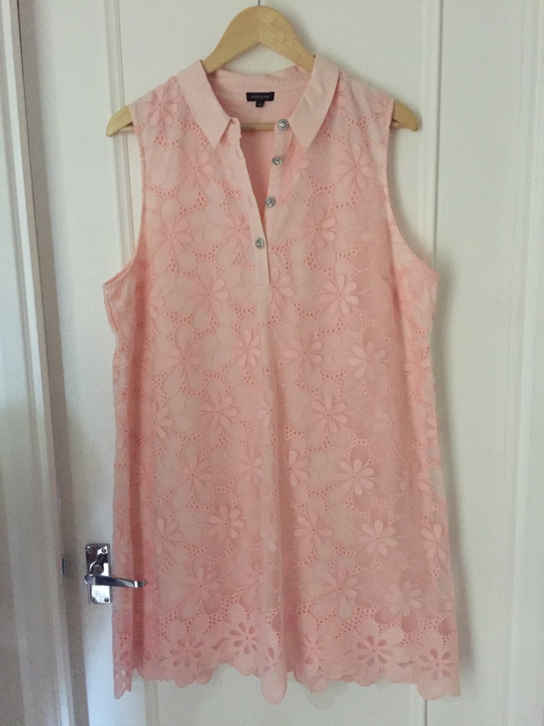River island baby doll dress