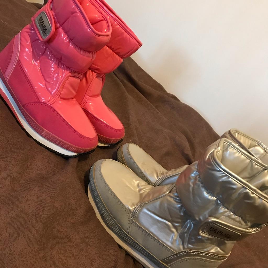 Boots ladies