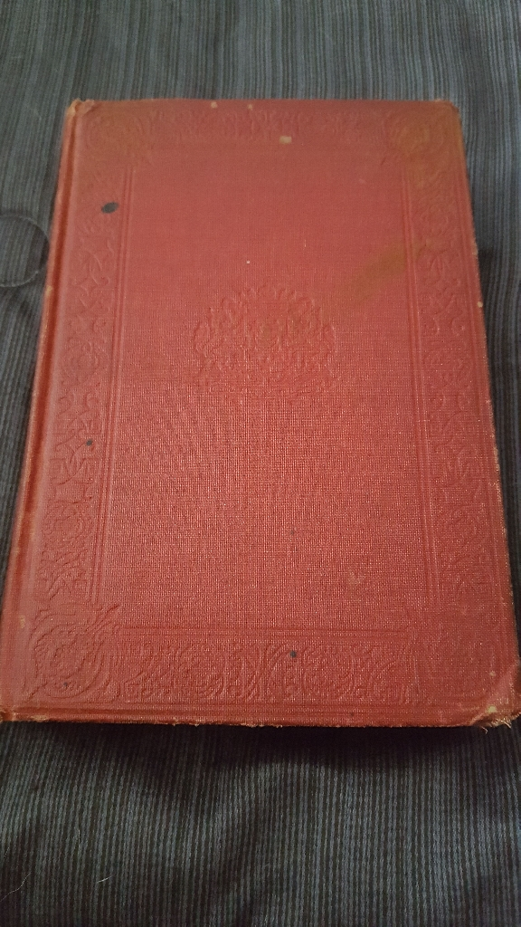 MEMOIRS OF THE COMTESSE DY BARRY. Written by herself copyright 1903