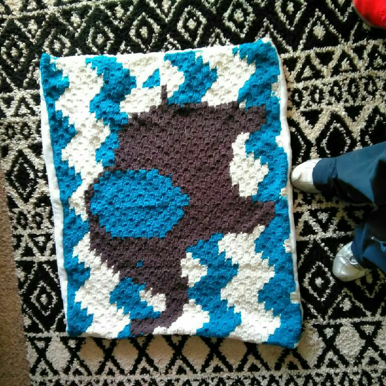Crochet anything