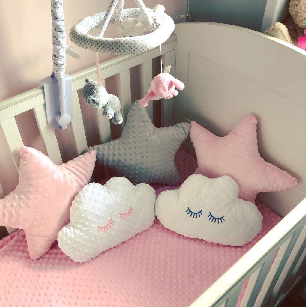 Children cushions