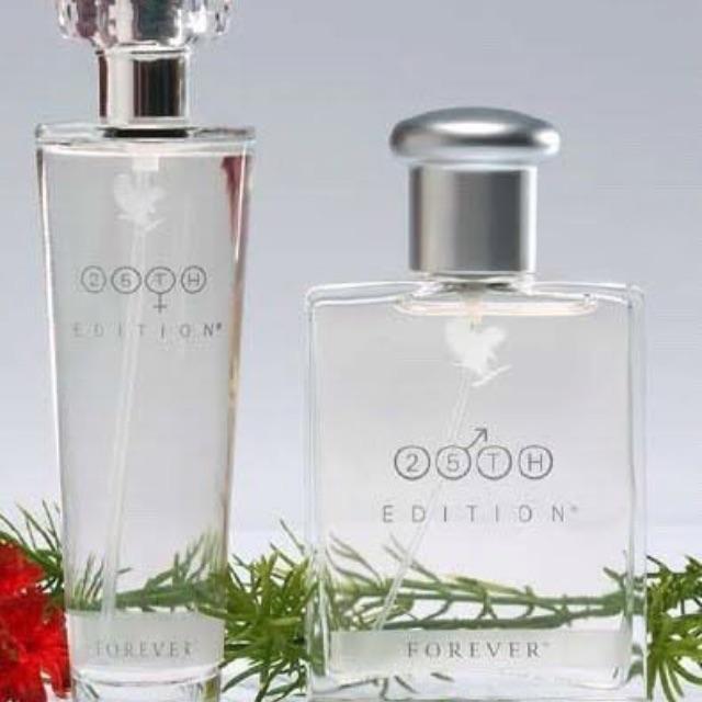 Forever living perfume