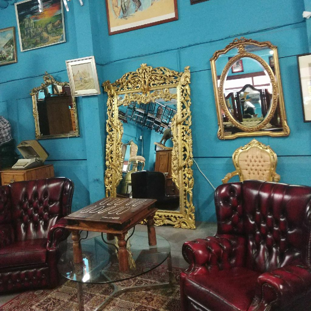 We Buy Your Antiques / Furniture