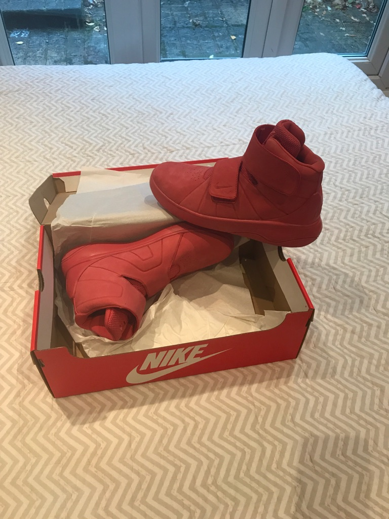Unique Nike