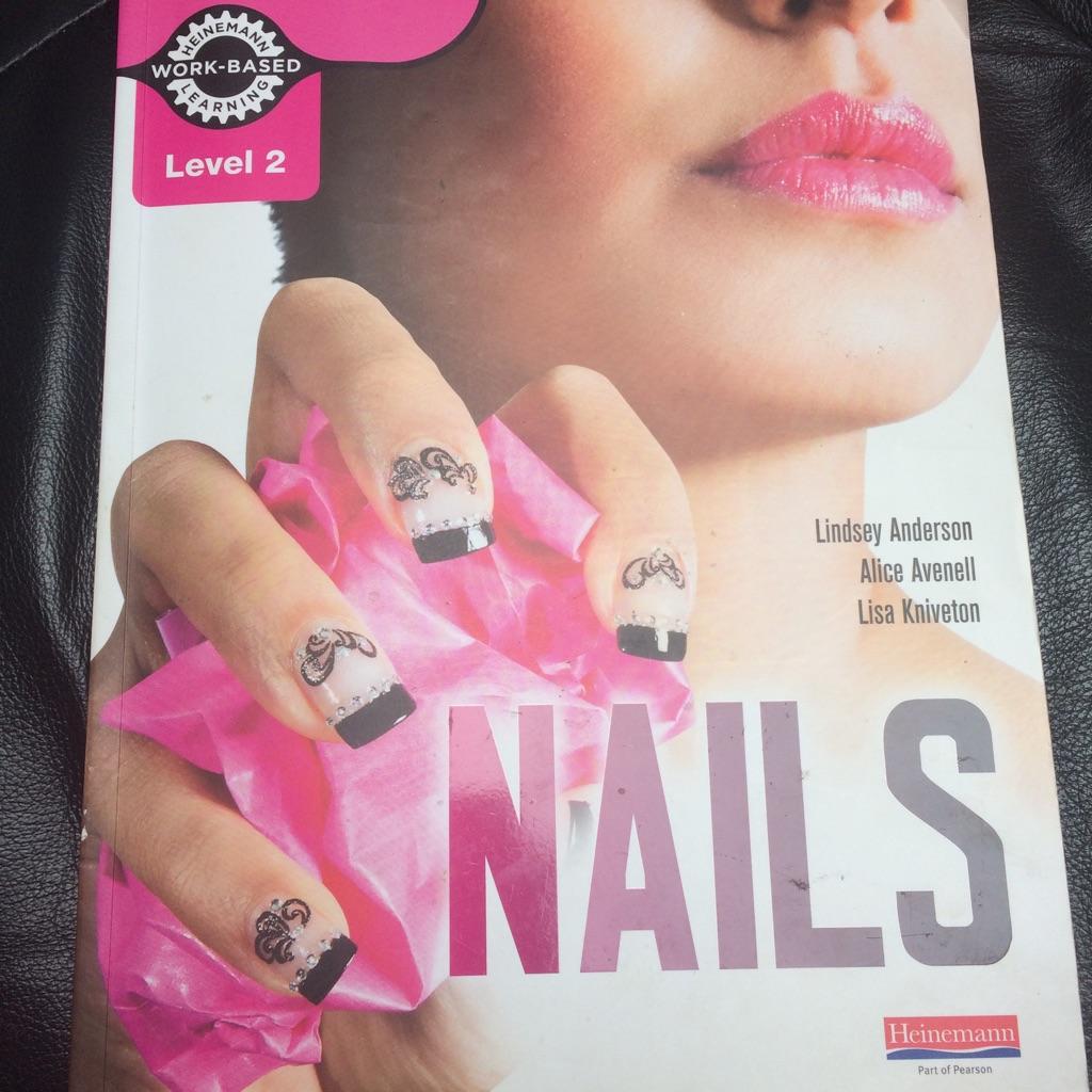 Level 2 nails