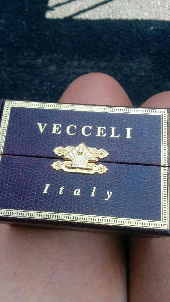 Men's Vecceli watch