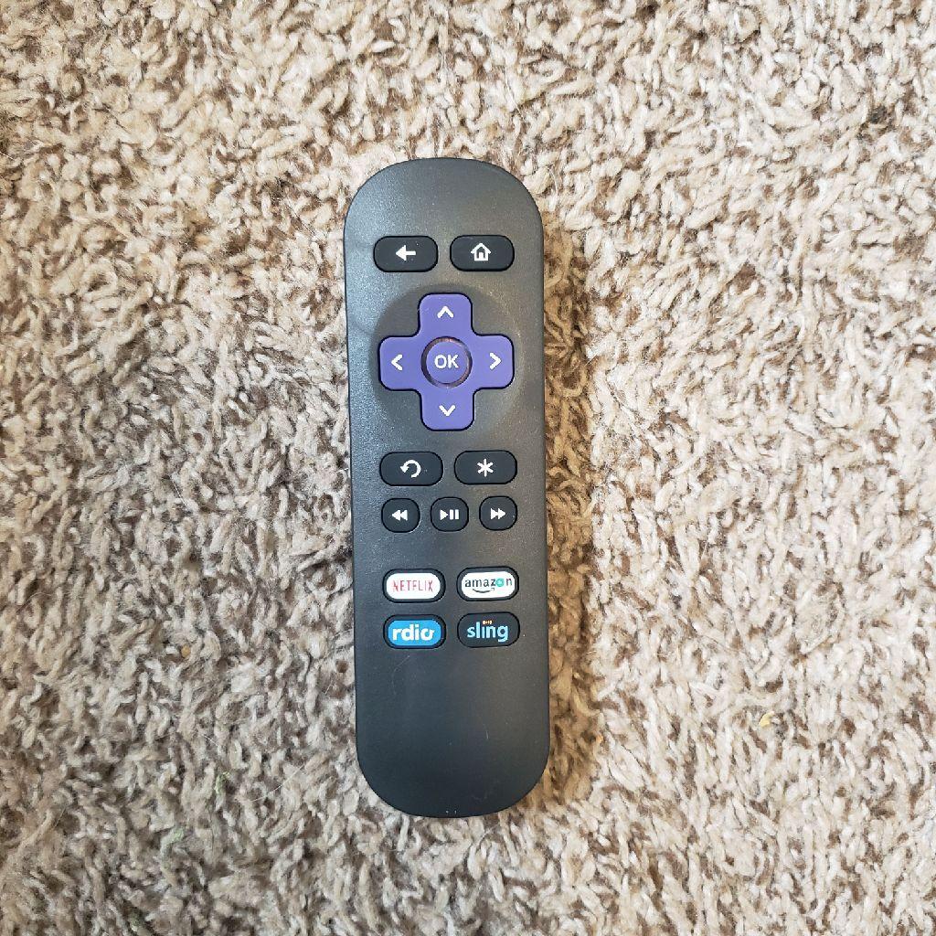 Roku remote Brand New!!