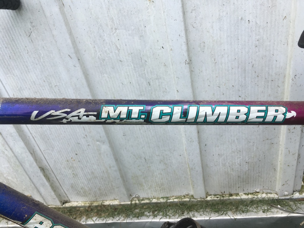 Road  master Mountain climer 10 speed mens $50 or best offer no holds