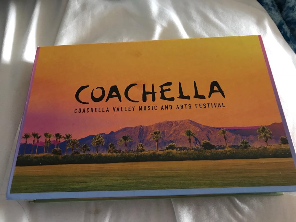(2) Coachella Weekend 2 Passes + Car Camping