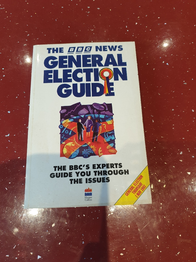 Election book guides