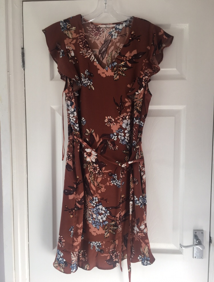Dress Size 18 Excellent Condition (postage available)