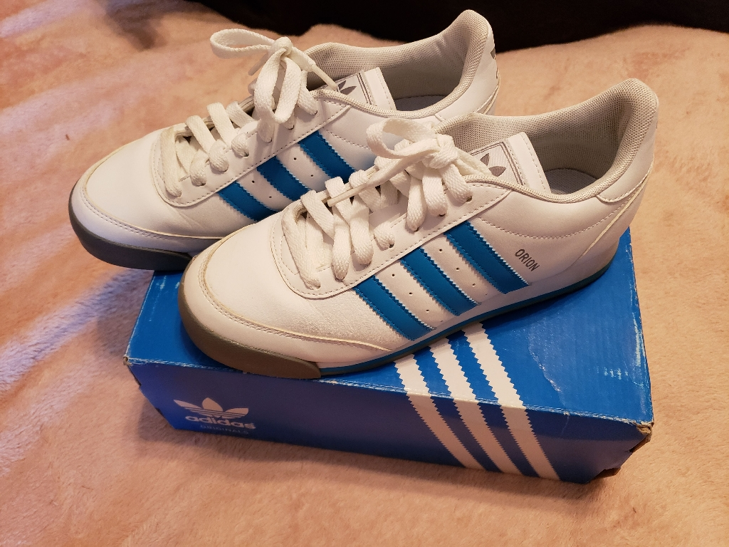 Adidas orion tenna shoes