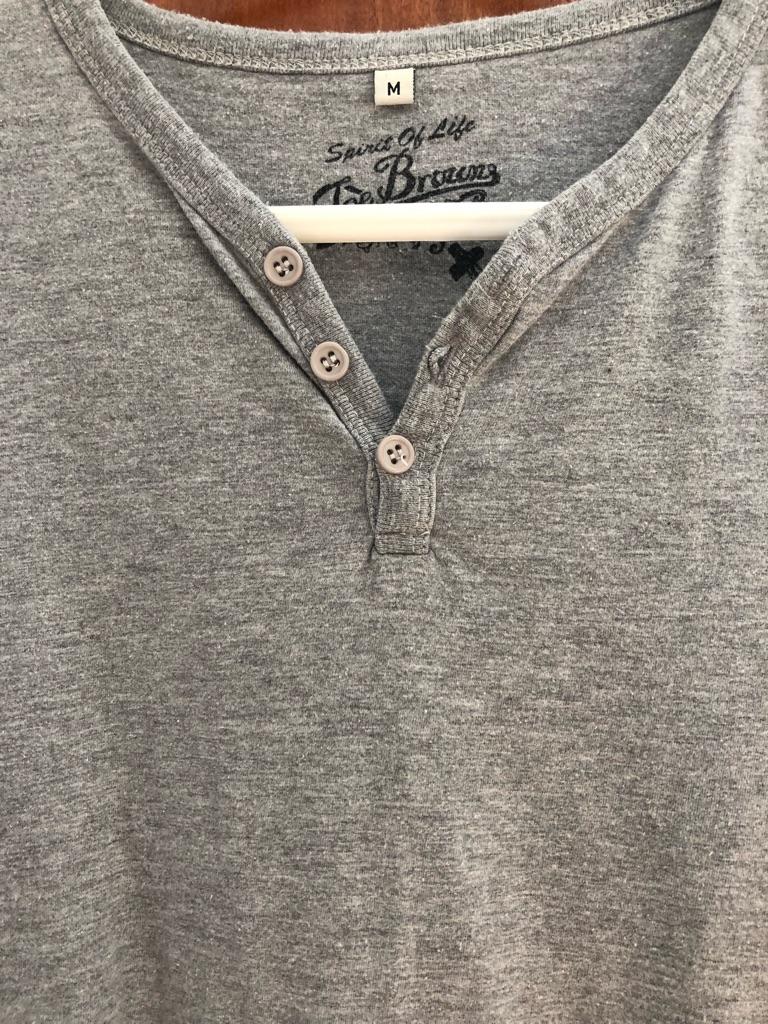 Joe Browns grey T-shirt