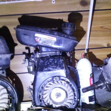 2.5 horse Chinese mini bike motor