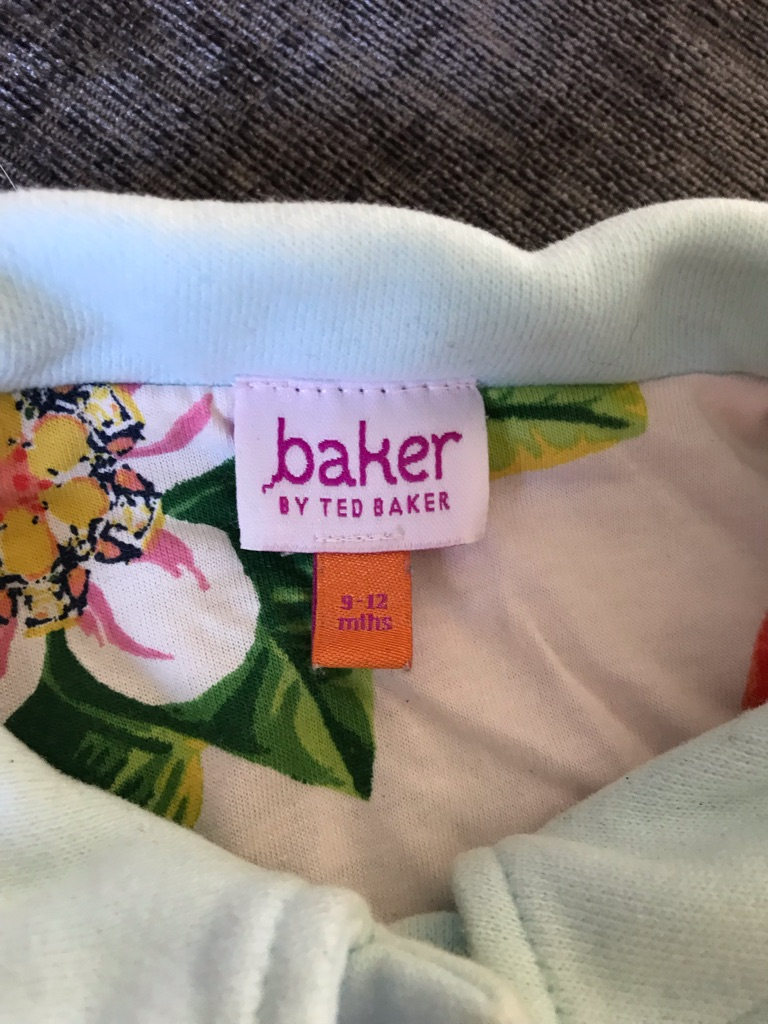 Ted Baker 9-12months