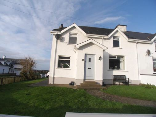 House to rent in Portstewart for British Open Golf