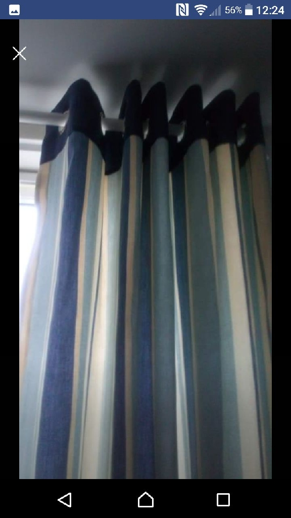 "90"" by 90"" curtains"