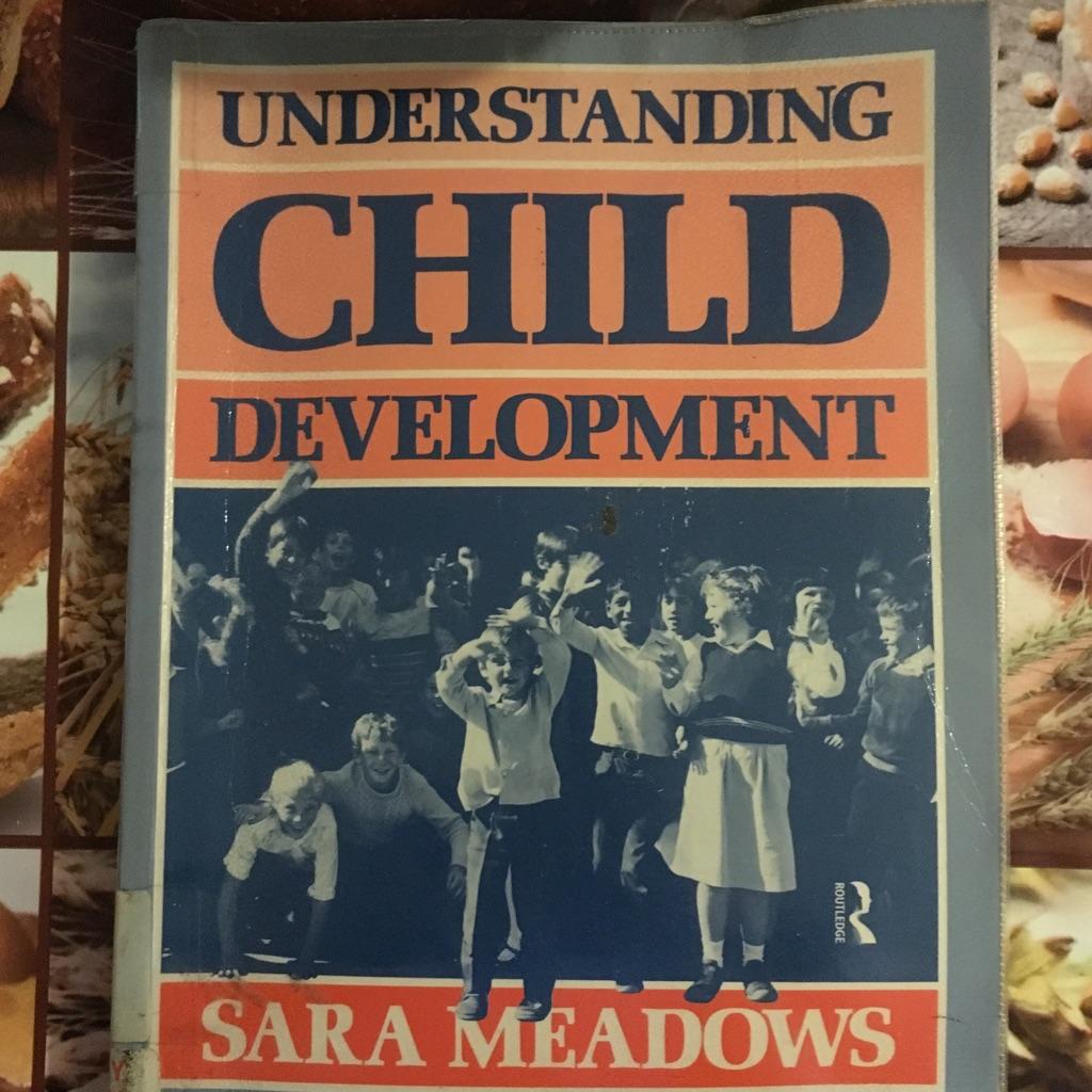 Childcare book