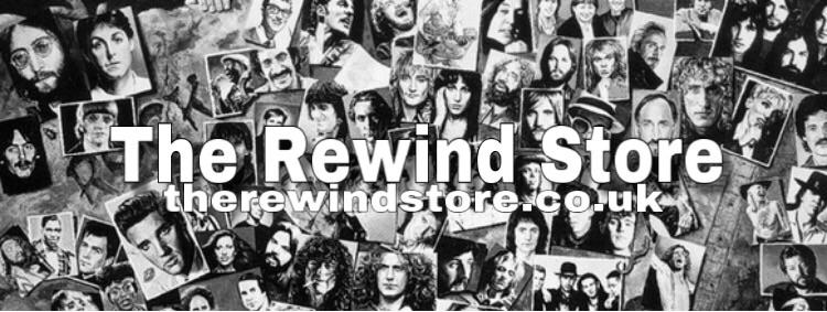 The Rewind Store