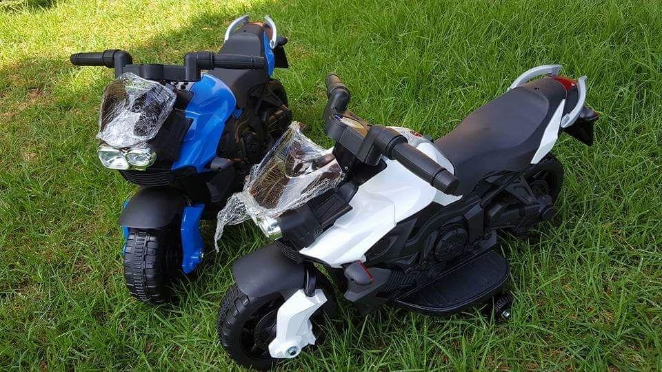 Street bikes for toddlers 6v