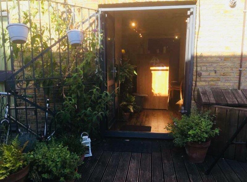 Beautiful En-suite Double Room in Hackney