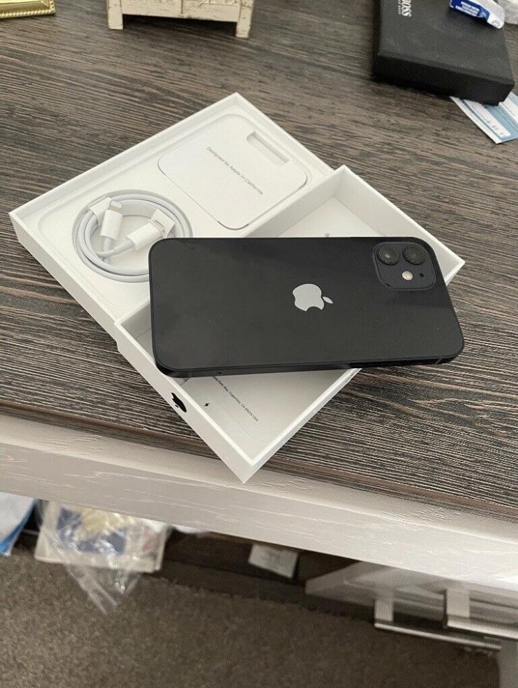 iphone 12 unlocked 64gb