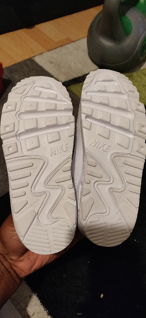 Brand Nike air max 90 shoes