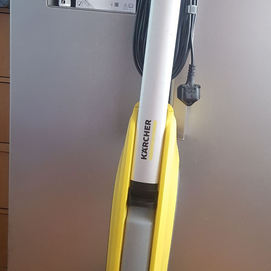 Karcher Hard Floor Cleaner Model FC5