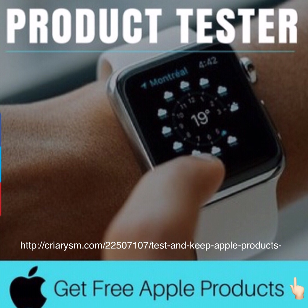 Test and Keep Apple Products