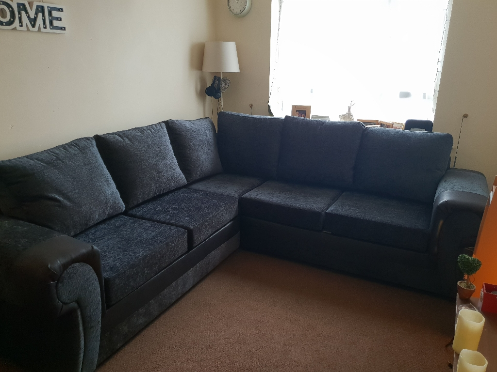 Corner sofa or 3&2 BRAND NEW