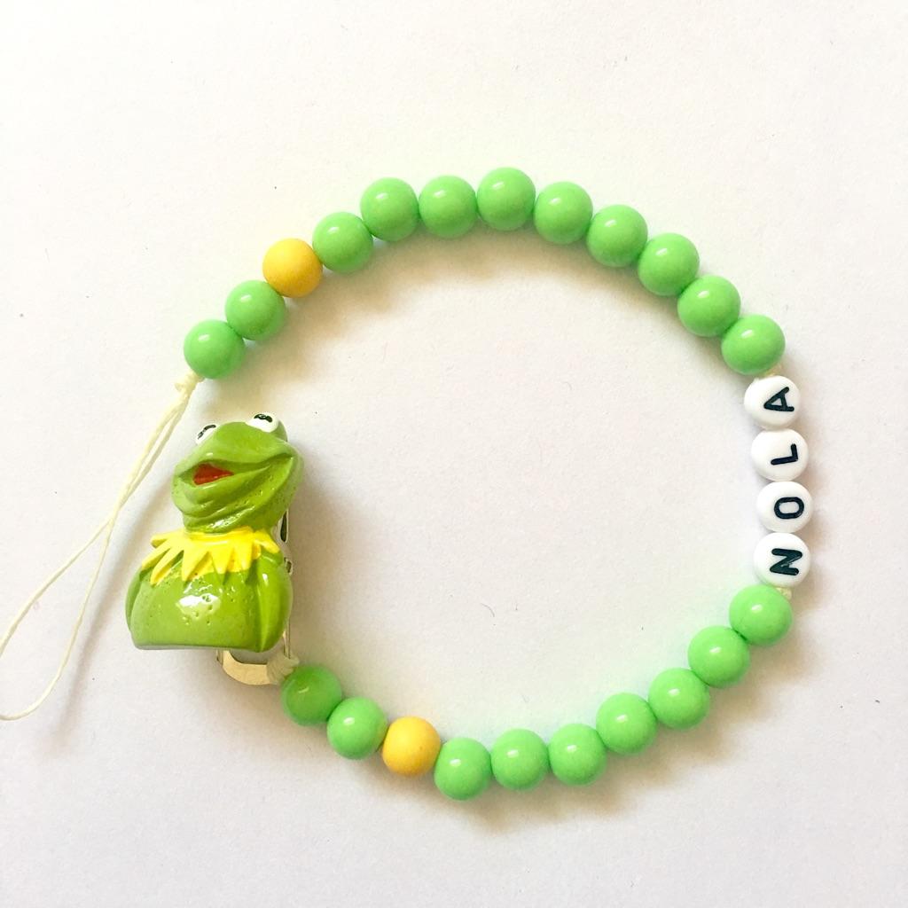 Kermit Dummy chain