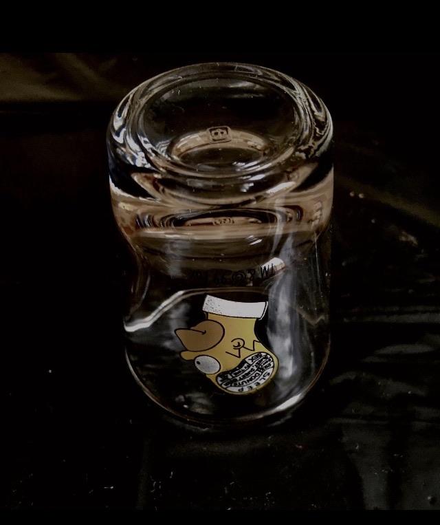 MINI SHOT GLASS