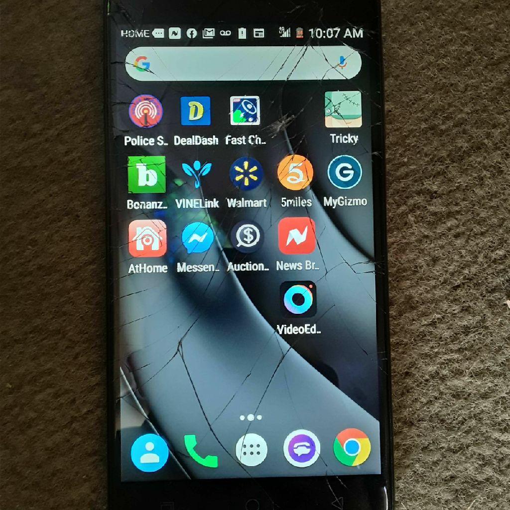 Samsung Galaxy j2 core and TMobile revvplus