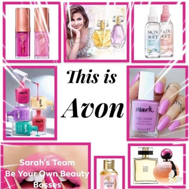 Avon Shop or Apply