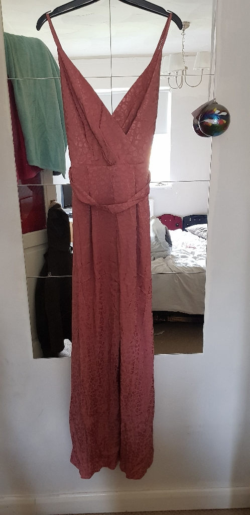 Lovely pink outfit from Miss selfridge