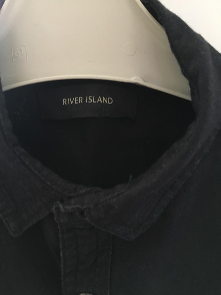 Boys River Island Shirt, 9yrs