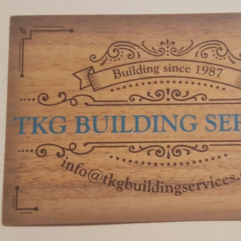 TKG building services