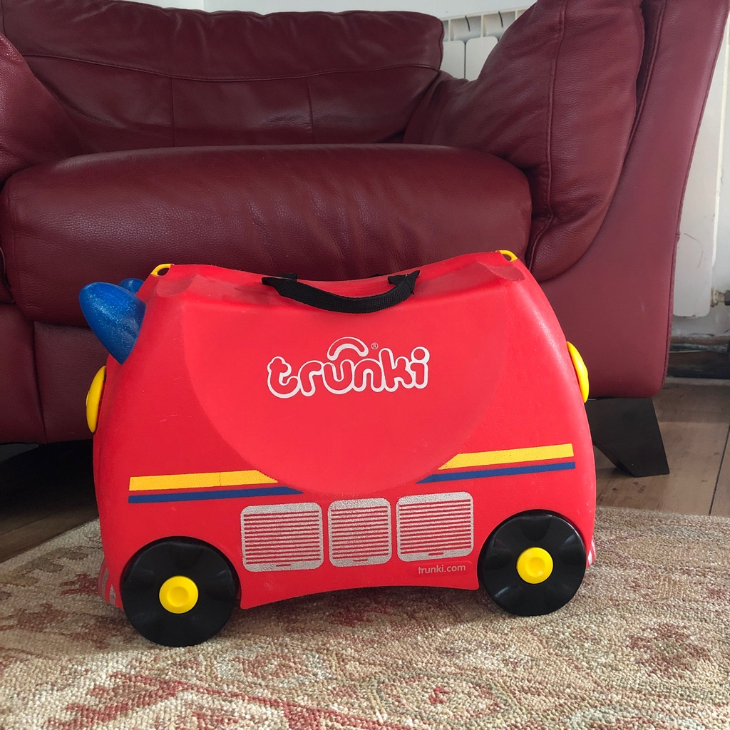 travel trunki