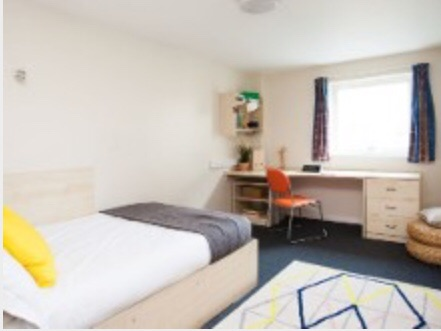 Student accomodation Liverpool, grand central £132 p/w