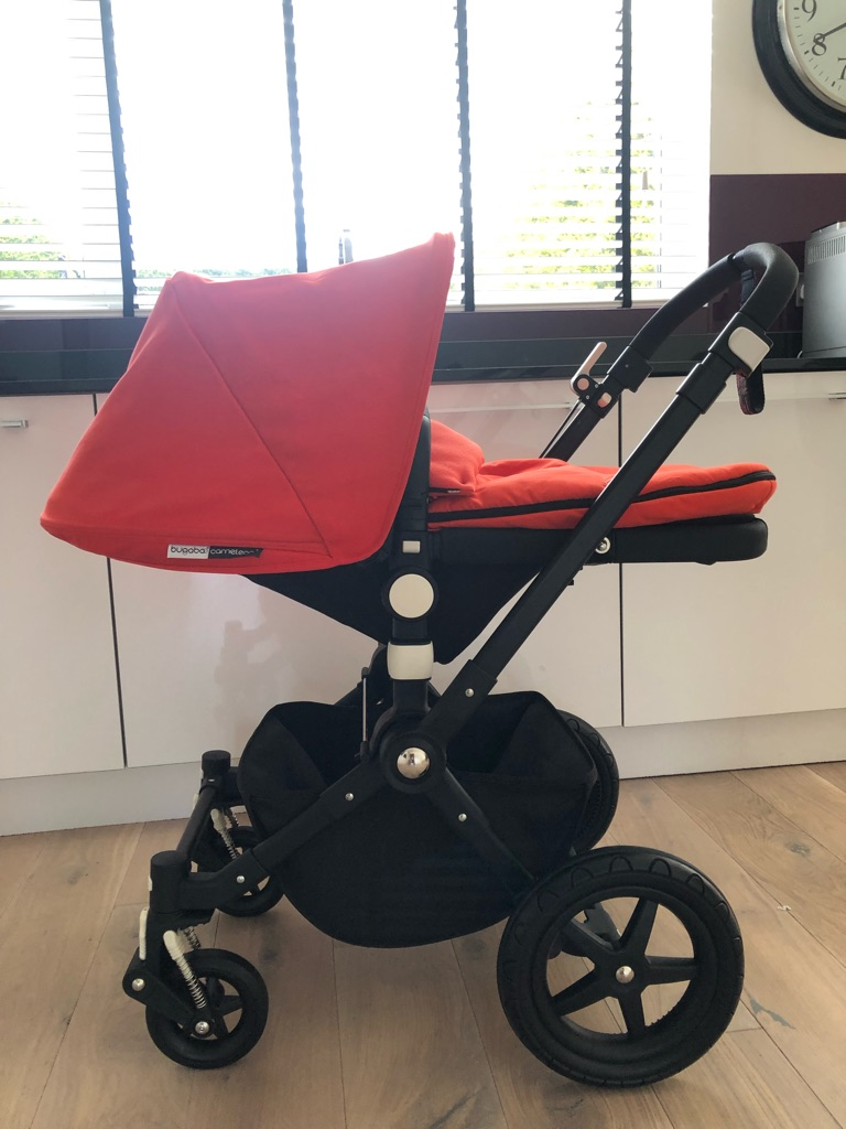 Bugaboo camleon3