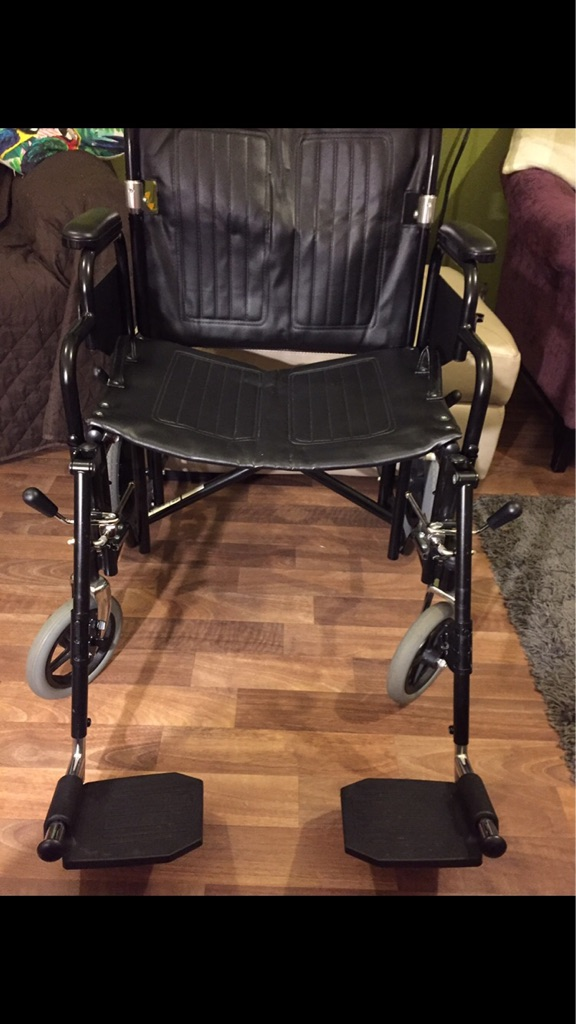 Enigma Wheelchair,heavy duty,light weight