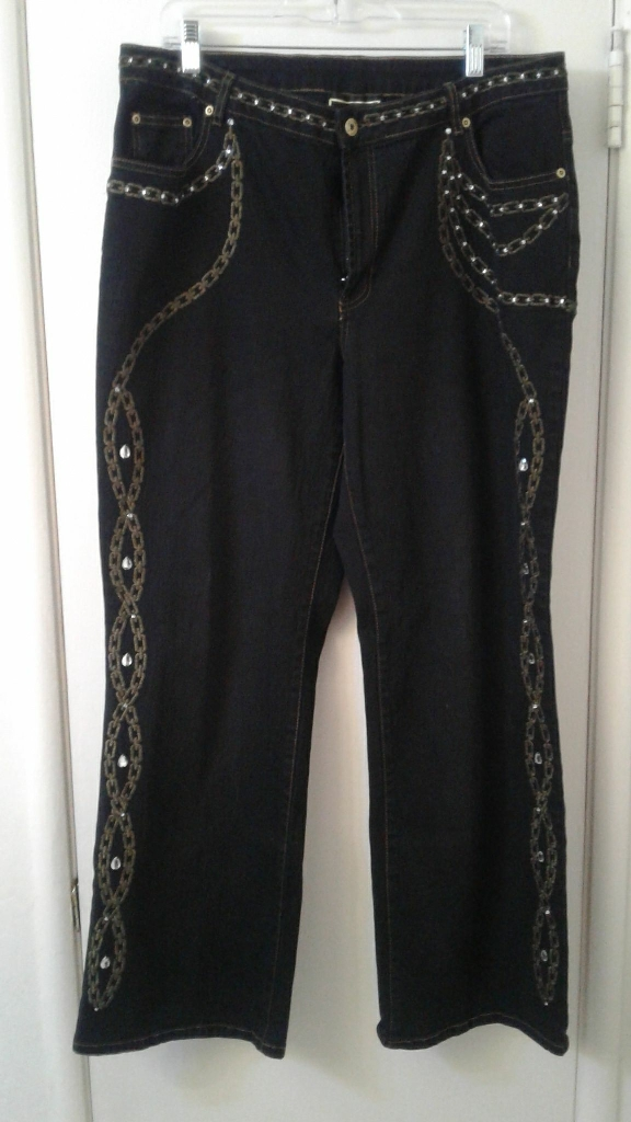 Black Diamond jeans