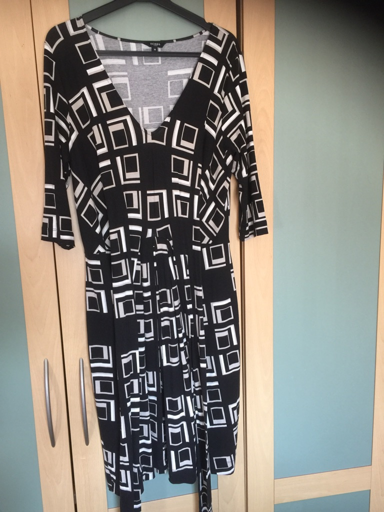 Size 14 dress from Hobbs London