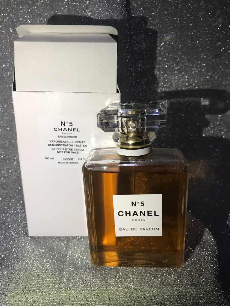 Perfumes 100% real