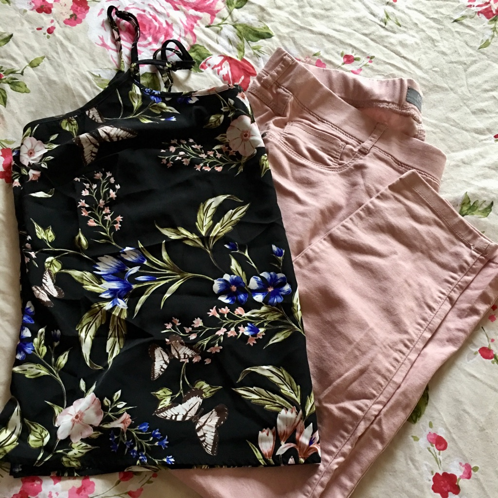 Ladies Size 20 Outfit