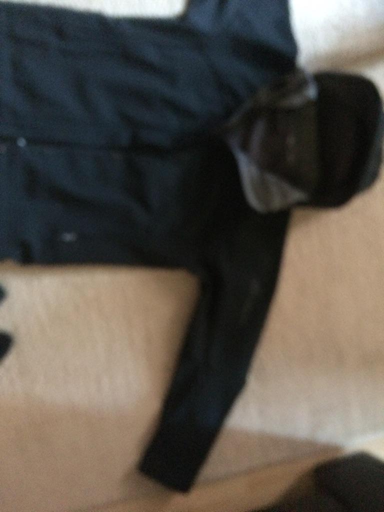 Solomon's jacket
