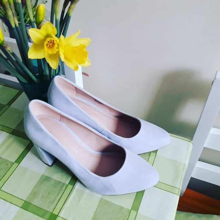 Dorothy Perkins New Womens Shoes Block Heel
