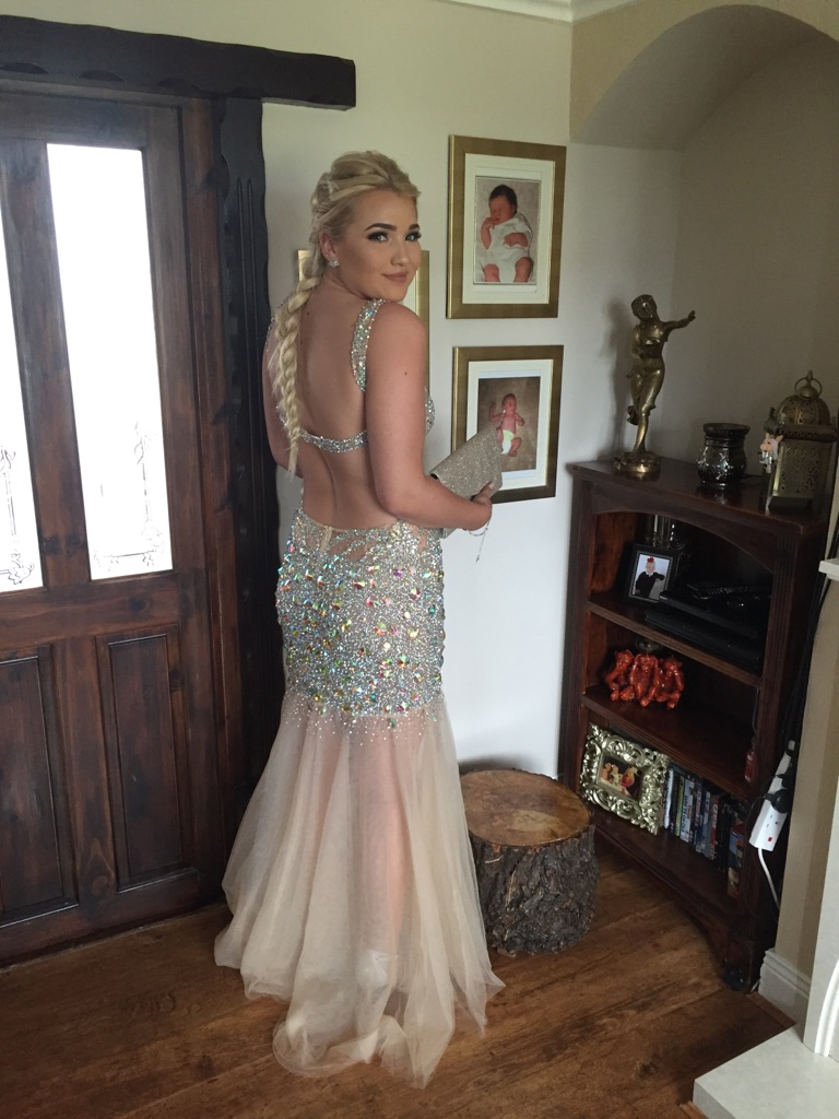 Jovani evening/prom gown
