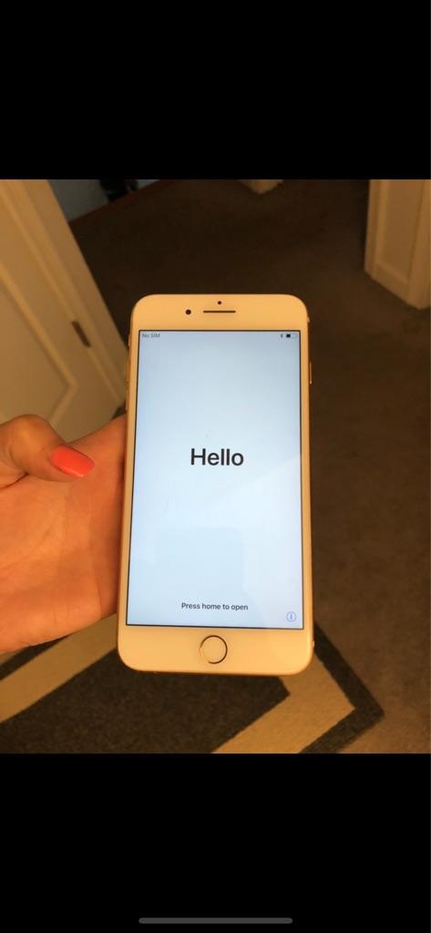 AT&T iPhone 8 Plus