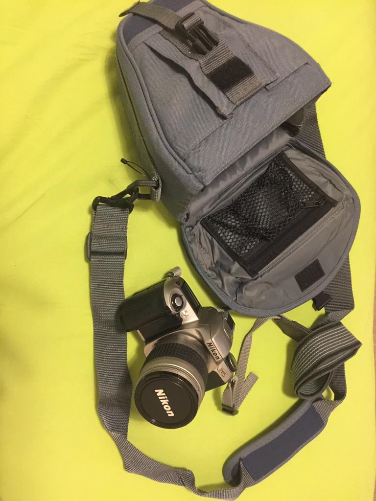 Nikon F65